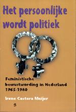 1996 Irene Costera Meijer - Het persoonlijke wordt politiek