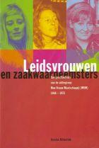 1998 Anneke Ribberink - Leidsvrouwen en zaakwaarneemsters