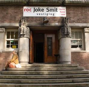 2011 ROC Joke Smit 30 jaar na