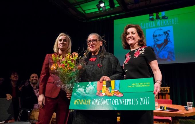 Joke Smit prijs 2017